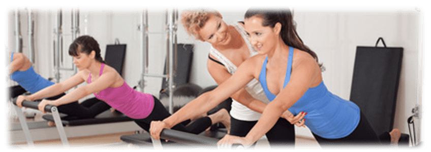 Why Should Pilates Instructors Refer to Us? Photo