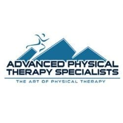 Advanced Physical Training Specialists logo